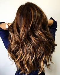 Highlight Colors For Brown Hair 20 Tiger Eye Hair Ideas To Hold Onto Balayage Highlights Brown