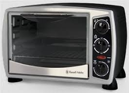 Russell Hobbs Toasters Russell Hobbs Convection Toaster Oven Model Rhtov18a Auction