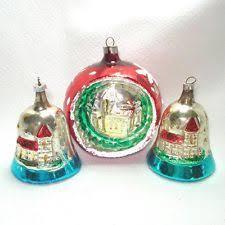 1960s ornaments ebay