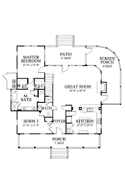 the bermuda bluff cottage house plan c0002 design from allison