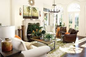 Balancing Your Space With Masculine And Feminine Decor How To - Ballard designs living room