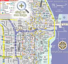 chicago map printable chicago maps top tourist attractions free printable city