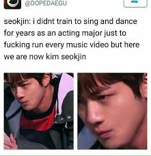 Music Video Meme - he literally had 2 seconds of screen time in that music video i m