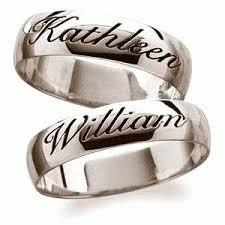 cincin online 10 model cincin titanium ukir nama untuk kamu yang mau