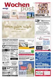G Stige Schreibtische Die Wochenpost U2013 Kw 51 By Sdz Medien Issuu