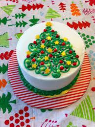 3d christmas tree cake christmas lights decoration