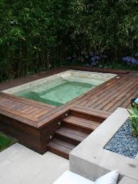 backyard swimming pools in ground backyard decorations by bodog