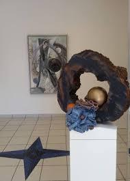 K Hen Ausstellung Aktuelles Willi Gilli