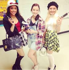 Cher Clueless Halloween Costume 8 Clueless Halloween Costume Images Clueless