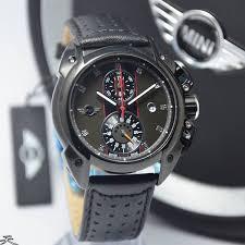 Jam Tangan Alba Mini jam tangan mini cooper 16 original jual jam tangan original