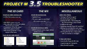how to install project m comprehensive project m install and troubleshooting guide wip