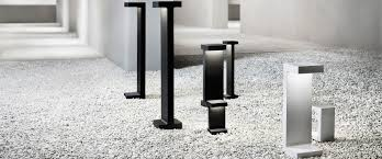 Luxury Outdoor Lights Timer Architecture by Vincent Van Duysen U0027s Casting Outdoor Lamps For Flos At Biennale