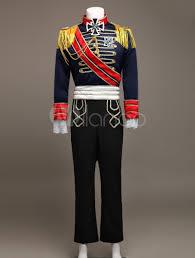 Prince Charming Costume Royal Vintage Costume Men U0027s European Retro Prince Charming Costume