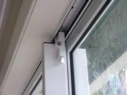 Upvc Patio Door Security Patio Door Security Locks Image Of Sliding Glass Door Security