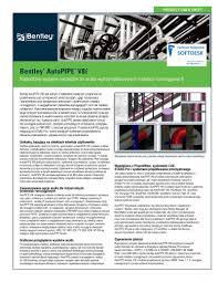 bentley hammer software price 2017 bentley autopipe cs softdesk