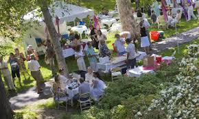 Ucr Botanical Gardens Ucr Today Wine And Food Tasting Event Returns To Botanic Gardens