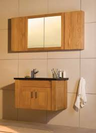 Solid Wood Bathroom Cabinet Wonderful 28inc Modern Bathroom Vanity S909 From Walnut On Wood