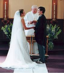 american wedding traditions a look on american wedding customs and traditions