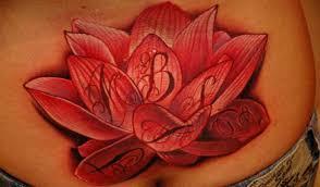 10 best pink tattoo designs