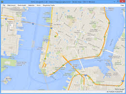 Launch Maps View Convert And Save Web Maps With Terra Incognita