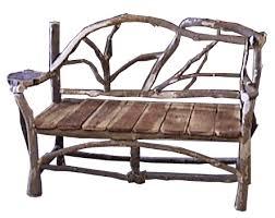 Rustic Outdoor Bench Plans Build Wood Garden Bench Plans Diy Pdf Hypnotic01tof