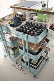 raskog cart ideas creative ways to use the råskog ikea kitchen cart