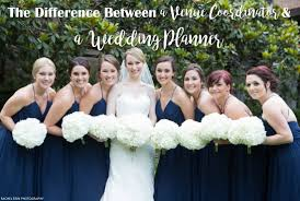 Wedding Coordinator The Difference Between A Venue Coordinator U0026 A Wedding Planner