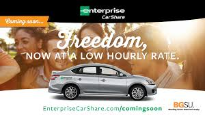 enterprise vehicle rental