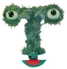 animated tree for a creepy slipperybrick