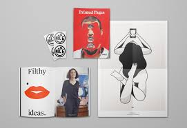 it u0027s nice that the new issue of printed pages is here and it u0027s