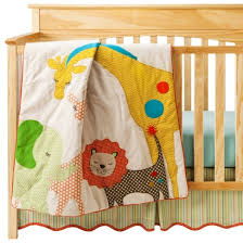 Circus Crib Bedding Bananafish Migi Circus 3 Crib Set Opens In A New
