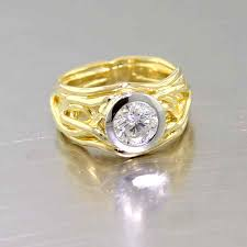 non wedding rings non traditional engagement rings jewelsmith innovative