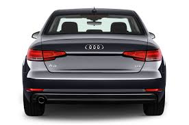 audi a4 audi a4 vehicle review arval uk ltd
