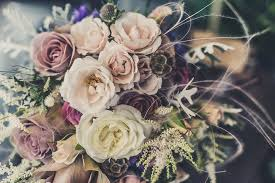 Wedding Flowers Roses Free Photo Bouquet Roses Flowers Floral Free Image On