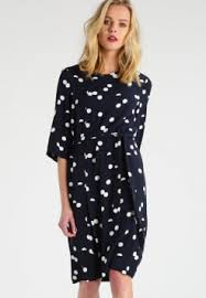 selected femme shop selected femme polka dot dresses online zalando co uk
