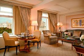 Livingroom Nyc by Penthouse Suites In New York The Ritz Carlton New York Central Park