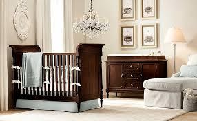 Wooden Nursery Decor Ba Nursery Decor Soft Blue Shiny Sunlight Room Boy For New