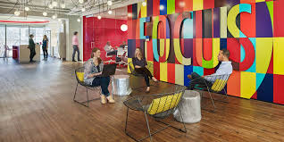 Atlanta Flooring Charlotte by Atlanta Offices Gensler