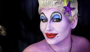 ursula makeup tutorial mugeek vidalondon
