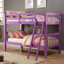 Full Size Trundle Bed Bedroom Donco Kids Bobs Bedroom Sets Twin Bunk Beds With Storage