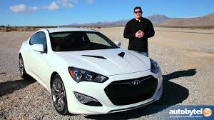 2016 hyundai genesis coupe sports cars 2013 hyundai genesis coupe test drive u0026 car review youtube