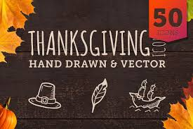 grab these 15 thanksgiving images for your design projects
