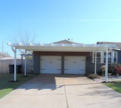 Open Carport by Carports U0026 Patio Covers Of Oklahoma