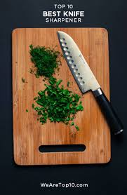 Kitchen Knives That Never Need Sharpening by Best 20 Knife Sharpening Ideas On Pinterest Knife Making Knife