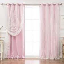 Thermal Back Curtains Thermal Curtains U0026 Drapes You U0027ll Love Wayfair