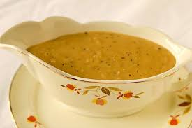 gravy thanksgiving recipes