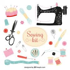 sewing vectors photos and psd files free download