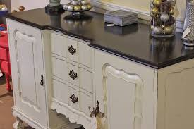Java Stain Kitchen Cabinets by Furniture Wonderful Wooden Dresser Using General Finishes Java