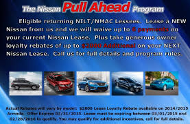 nissan altima 2015 for lease dch freehold nissan february newsletter