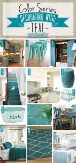 Best 25 Teal home decor ideas on Pinterest